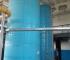 Вертикальные баки для воды 75 м3
