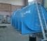 Емкость пластиковая 25 кубовая (25м3) для воды и топлива