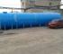 Накопительная емкость 25 м3 (25 кубов) для воды